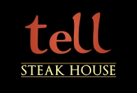 Logo - Tell Steak House Restaurant - Siem Reap Cambodia