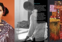 Brochure - Eric Raisina, Fashion Designer - Siem Reap Cambodia