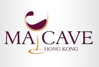 Logo - MA CAVE, Independant wines' importer and distributor - Hong Kong