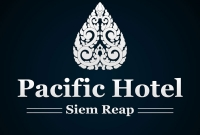 Logo - Pacific Hotel and SPA - Siem Reap Cambodia