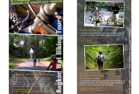 Flyer - Biking Cambodia, Cycling Adventures - Siem Reap Cambodia