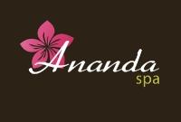 Logo - Ananda SPA, Pacific Hotel - Siem Reap Cambodia