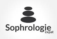 Logo - Sophrologie Expat, Sophrologie et relaxation en ligne