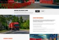 Website - Kouski Sierre Valais