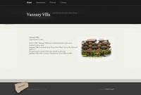 Vannary Villa apartments for rent Siem Reap