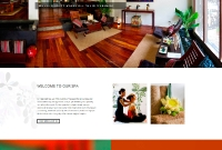 Website - Frangipani SPA Siem Reap