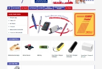 Website - USBonly - France